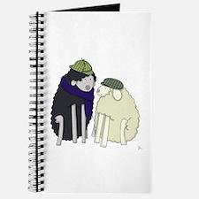 Friendsheep Journal
