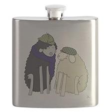 Friendsheep Flask