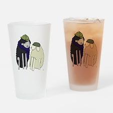 Friendsheep Drinking Glass