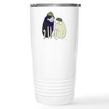 Friendsheep Travel Mug
