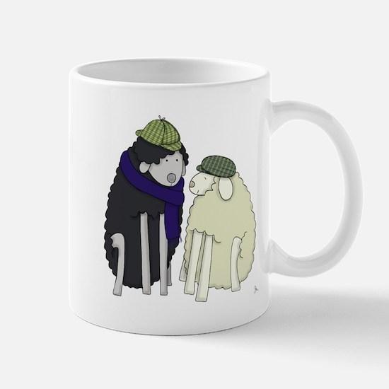 Friendsheep Mug