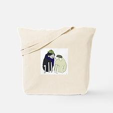 Friendsheep Tote Bag