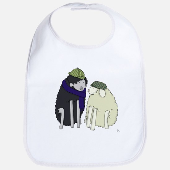 Friendsheep Bib