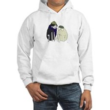 Friendsheep Jumper Hoody