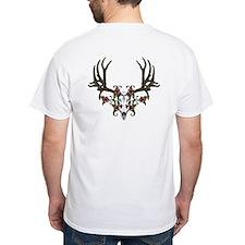European mount mule deer Shirt