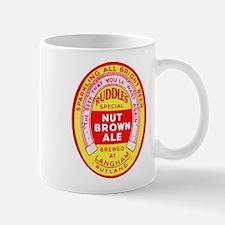 United Kingdom Beer Label 8 Mug