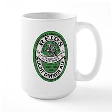 United Kingdom Beer Label 6 Mug