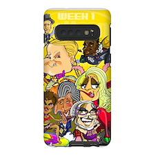 Monkey Chef iPhone Case