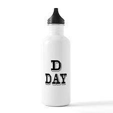 D-Day Water Bottle