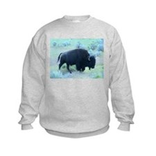 Yellowstone Buffalo Sweatshirt