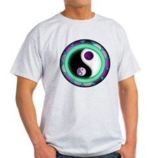 Glowing Zen T-Shirt