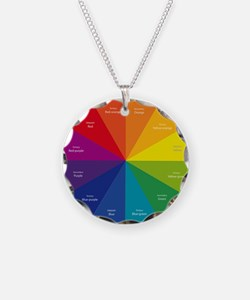 The Color Wheel Necklace