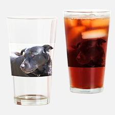 Pepper Drinking Glass