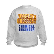 World's Greatest Chemical Engineer Jumpers