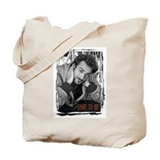 Adrian Paul Tote Bag