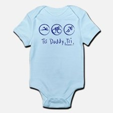 tri_daddy Body Suit