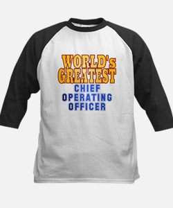World's Greatest Chief Operating Officer Tee