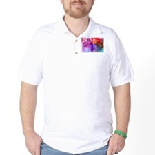 Colours Patterns, T-Shirt