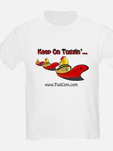 Keep on Tuggin' T-Shirt