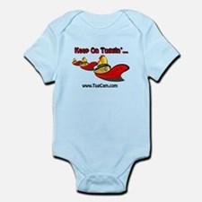 Keep on Tuggin' Infant Bodysuit