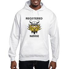 Registered Norse Hoodie