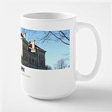The Breakers I Large Mug