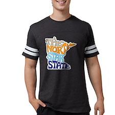 Allan Azoff Karate Logo Shirt