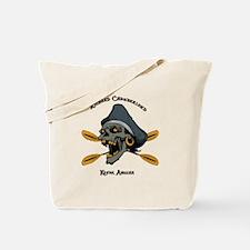 Richard Chamberland Tote Bag