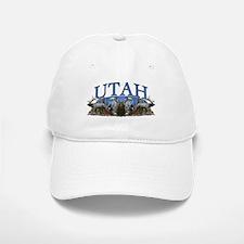 Utah Big Game Baseball Baseball Cap