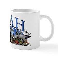 Utah Big Game Mug