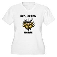 Registered Norse T-Shirt