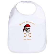 Pirate pro fishing Bib