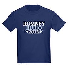 Romney Rubio 2012 T