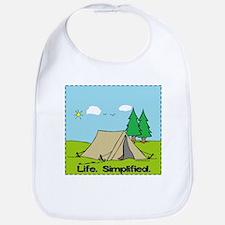 Life Simplified Outdoors Bib