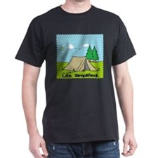 Life Simplified Outdoors T-Shirt