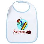 Snowboard Bib