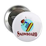 Snowboard Button