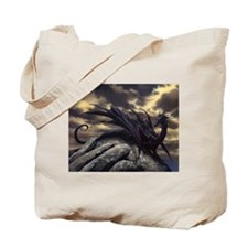alex-dragon Tote Bag