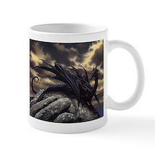 alex-dragon Small Mugs