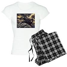 alex-dragon Pajamas