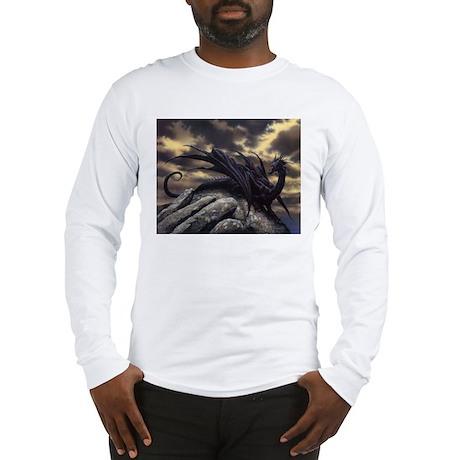 alex-dragon Long Sleeve T-Shirt