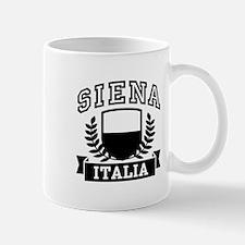 Siena Italia Mug