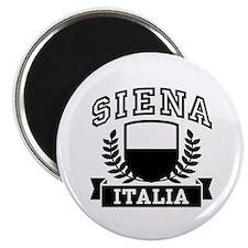 Siena Italia Magnet