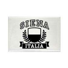 Siena Italia Rectangle Magnet