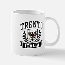 Trento Italia Mug