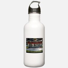 LicencePlate Water Bottle