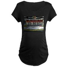 LicencePlate T-Shirt