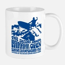 Makaha Surfing 1968 Mug