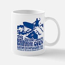 Makaha Surfing 1968 Small Small Mug