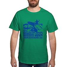Makaha Surfing 1968 T-Shirt
